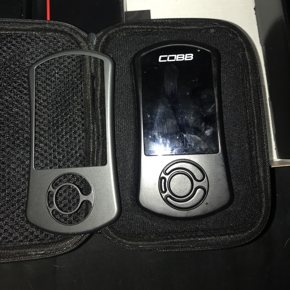 COBB Accessport BMW N54